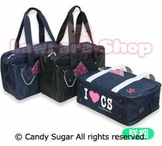 684a6ee900f1 Candy Sugar Japanese School Girl Square School Bag 011 Japanese School Bag