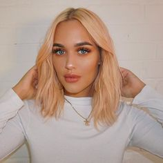 my everyday make up is now on my YouTube channel / Lottie video 💋 testing @boohoo make up ❤️    #Regram via @lottietomlinson Daisy Tomlinson, Tomlinson Family, Lottie Tomlinson, Liam Payne, Niall Horan, Louis Tomlinson Sisters, Harry Styles, Everyday Make Up, Hair