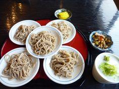 """""""Shioda-no-Yakada""""(Soba Osteria), Shioda, Ueda, Nagano, Japan"""