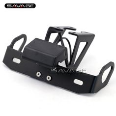 26.99$  Buy now - http://aliqrl.shopchina.info/1/go.php?t=32811527335 - For YAMAHA YZFR6 YZF-R6 2006-2015 Motorcycle Tail Tidy Fender Eliminator Registration License Plate Holder LED Light 26.99$ #magazine