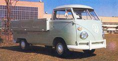 VOLKSWAGEN NO BRASIL Fábrica do fusca no Brasil em 1959