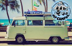 VanEssa Mobilcamping - Camping Ausbau für Deinen Van - T5, T6, Mercedes…