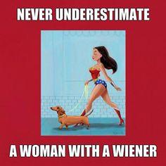 Wonder Wiener!