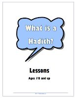 Ahadith (singular: hadith) are narrations of things that Prophet Muhammad said, did, or approved of, in other words, things that form h. Homemade Coffee Tables, Ramadan Activities, Islam For Kids, Islamic Studies, Prophet Muhammad, Activity Ideas, Hadith, Sayings, Learning