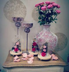 🌹 Forever Roses 🌹 Rose Amor ... Lasts Forever 🌹  #foreverroses #roseslover #roses #love #pinkrose #pinkshades #loveisontheair #floristshop #handmade #lovemyjob #lovetocreate #flowerinbox #flowershots #flowerlovers #flowers #colours #vintage #vintagedecor #decoration #rosespray #pinkrocks #pink #fantasy #florist #thessaloniki #greece #anthos_theartofflowers Forever Rose, Thessaloniki, Vintage Decor, Flower Art, Snow Globes, Greece, Roses, Colours, Fantasy