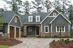 Craftsmen Homes at Stone Lake-Double Master; 4 BR, 4.5 Baths