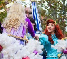 Princess Aurora, Disney Princess, Disney Face Characters, Disney Dreams, Disney Parks, The Little Mermaid, Jasmine, The Dreamers, Disneyland