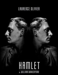 Poster Of Hamlet (1948) Full Movie Hindi Dubbed Free Download Watch Online At all-free-download-4u.com