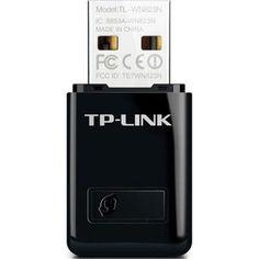 Wireless 300N Mini USB Adapter