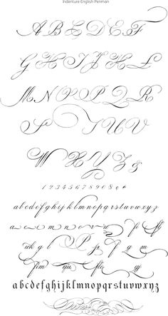 Handwriting styles - Find your hand writing styles by your life quotes.We collect some beautiful handwriting and journal - Tattoo Lettering Fonts, Hand Lettering Alphabet, Graffiti Lettering, Lettering Styles, Script Fonts, Letra Script, Calligraphy Letters Alphabet, Calligraphy Handwriting, Beautiful Handwriting