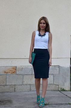 Modna Blogerka Anastasija Milojević