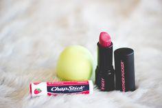 Produtinhos de beleza http://melinasouza.com/2015/09/13/unboxing-presentes-da-sharon/
