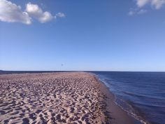 Cypel Rewski #rewa #cypel #morze #bałtyk