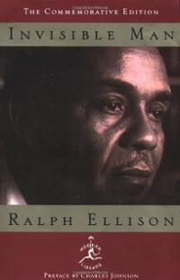 The black eperience in america portrayed in the novel the invisible man by ralph ellison