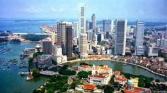 Singapore is one among the many places in the world whose beauty and charm are truly awesome, indefinable and incomparable to any other places of the world.
