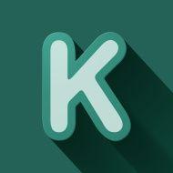 Volume icons alphabet: K vector art illustration K Logos, Letter K, Alphabet Soup, Free Vector Art, Royalty Free Images, Gifs, Typography, Monogram, Icons