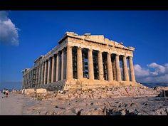 Empire of Greece History Engineering full Length Documentary