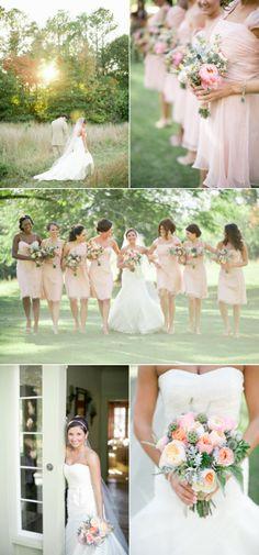 Georgia Plantation Wedding from Harwell Photography