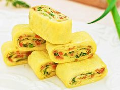 Appetizer | Korean Food Gallery – Discover Korean Food Recipes and Inspiring Food Photos