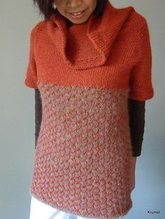 Ravelry: Project Gallery for Opine pattern by yellowcosmo