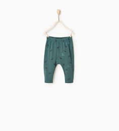 Dragons leggings-TROUSERS-BABY BOY | 3 months-3 years-KIDS-SALE | ZARA United States
