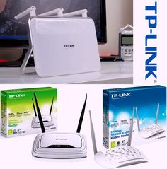 Search for low price and best tp link routers available online is over now!. Routers allowing high speed internet access through ADSL or EWAN are easily getable stuff with Alphakart. Providing multi purpose space for printers , media , file sharing and even wireless makes it more demanding among the routers configurations available today.