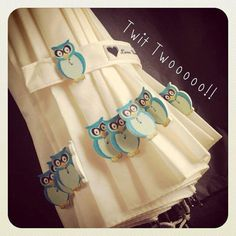 Twit Twoo Umbrella