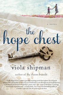 Gone With The Books - Review - The Hope Chest