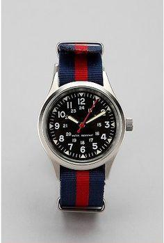 UrbanOutfitters.com > Classic Field Watch
