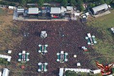 Μονολογώντας για καλοκαιρινά φεστιβάλ και metal συναυλίες