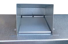 The window dryer vent by Vent Works is perfect for venting dryers, spray booths, laser engraving machines, and virtually anything else with a 4 inch exhaust. Window Inserts, Open Window, Window Vents, Galvanized Steel, Dryer, Laser Engraving, Windows, Design, Ramen