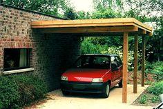carport ideas                                                                                                                                                      More