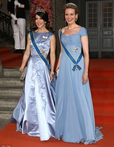 Wedding of Prince Carl Philip of Sweden and Sofia Hellqvist, June 13, 2015-Crown Princess Mary