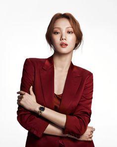 Korean Actresses, Korean Actors, Actors & Actresses, Lee Sung Kyung, Weightlifting Kim Bok Joo, Swag Couples, Ahn Hyo Seop, Joo Hyuk, Fashion Photography Poses