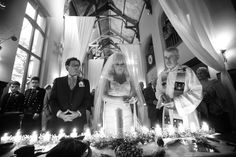 Winter Wedding lit by candles at Dromoland Castle. Fairytale Weddings, Real Weddings, Castle Weddings, Got Married, Getting Married, Irish Wedding, Ireland Travel, West Coast, Brides