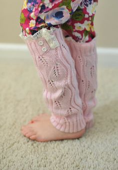 Dottie Couture Boutique -  Boot Warmers- Pink (Kids), $20.00 (http://www.dottiecouture.com/boot-warmers-pink-kids/)