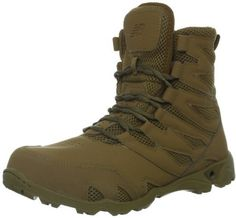"""NEW BALANCE > """"Abyss II"""" Tactical Boot, 8"""""""