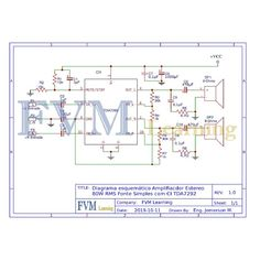 Physics, Electric, Printed Circuit Board, Printed Circuit Board, Tv Sets, Ideas, Amp, Physique