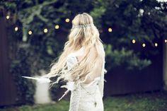 boho #bride slash #babe