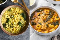12 Mouthwateringly Delicious Soups To Keep You Warm This Winter
