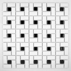 pinwheel tile pattern - Google Search
