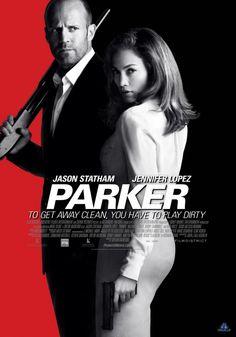 Watch Parker (2013)