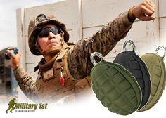 Get Your Condor Grenade Pouches