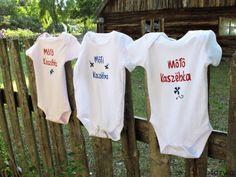 """Body Dziecięce """"Môłi Kaszëbka"""""""