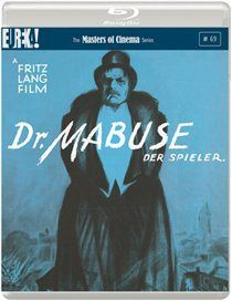 Shop for Dr. Mabuse, The Gambler.] [masters Of Cinema] [blu-ray]. Starting from Choose from the 6 best options & compare live & historic dvd prices. The Gambler, Scary Movies, Great Movies, Fritz Lang Film, Screen Cards, Peter Lorre, Masters, Parental Guidance, The Descent