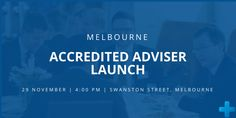 Time Advice Pty Ltd - Our newest partner in Melbourne!