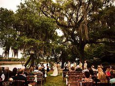 Magnolia Plantation and Gardens Charleston South Carolina Wedding Venues 1