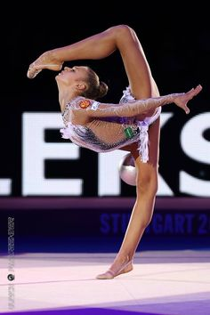 Aleksandra Soldatova (Russia), World Championships 2015