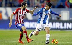 Liga BBVA: LaLiga pasa el Espanyol-Atlético de la jornada 32 al sábado 9 de abril | Marca.com