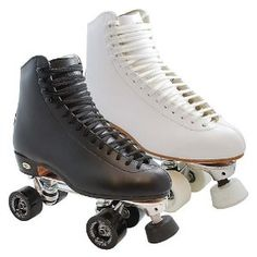 Riedell 220 Competitor Plus Womens Artistic Roller Skates 2011 (Misc.)  http://www.amazon.com/dp/B007GPCA3M/?tag=goandtalk-20  B007GPCA3M